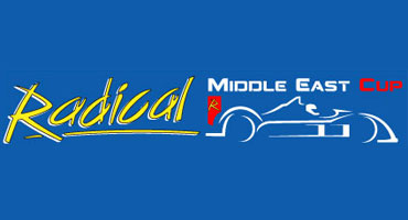 RADICAL MIDDLE EAST CUP