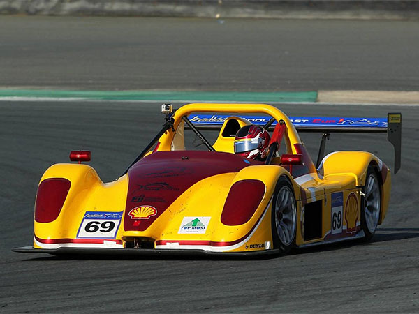 Radical SR3 RS - 2009